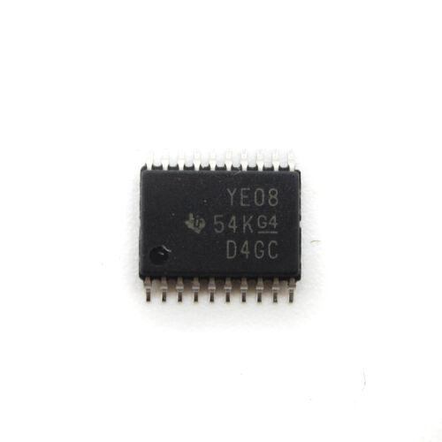 1//5//10PCS TXB0108PWR 8 Bit TRNSTR 15KV ESD 20TSSOP Integrated Circuit