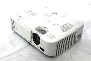 NEC-NP-M260X-Portable-XGA-LCD-Projector-NP-M260X-XGA-Conference-Room-Projector