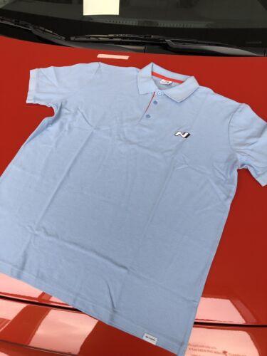 HYUNDAI i30 N Poloshirt Man *NEU*