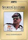 SportsCentury Greatest Athlete - Dale Earnhardt (DVD, 2007)