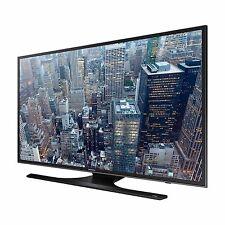 "Samsung UN50JU6500 50"" 4K Ultra HD 2160p 60Hz LED Smart HDTV 4 HDMI 4K x 2K TV"