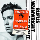 Rufus Does Judy at Carnegie Hall by Rufus Wainwright (CD, Dec-2007, 2 Discs, Geffen)