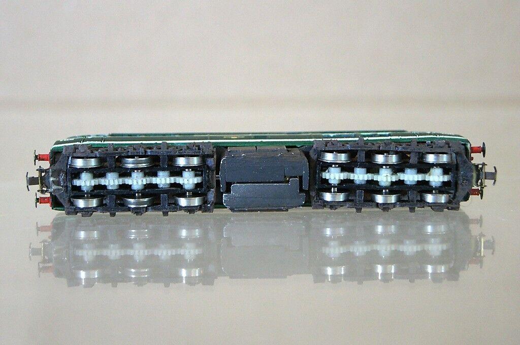 LIMA 0614 TAYLOR PLASTIC MODELS KIT BUILT BUILT BUILT BR CLASS 31 LOCO D5835 MINT mz ee6ed2