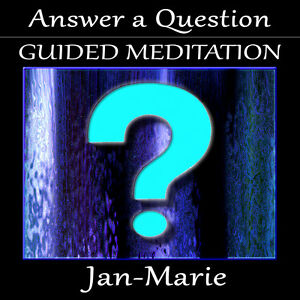 Guided-Meditation-CD-Answer-a-Question-by-Jan-Marie-Relax-Music-Voice