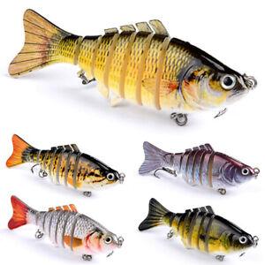 1PC-3-9-034-Multi-Jointed-Swimbait-Slow-Sinking-Hard-Lure-Fishing-Tackle-Lifelike