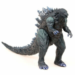 Movie Godzilla Movie Monster Series 2017 Vinyl Figure Size ...