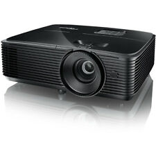 Optoma 1080p 3000 Lumens 3D DLP Home Theater Projector HD143X Refurbished