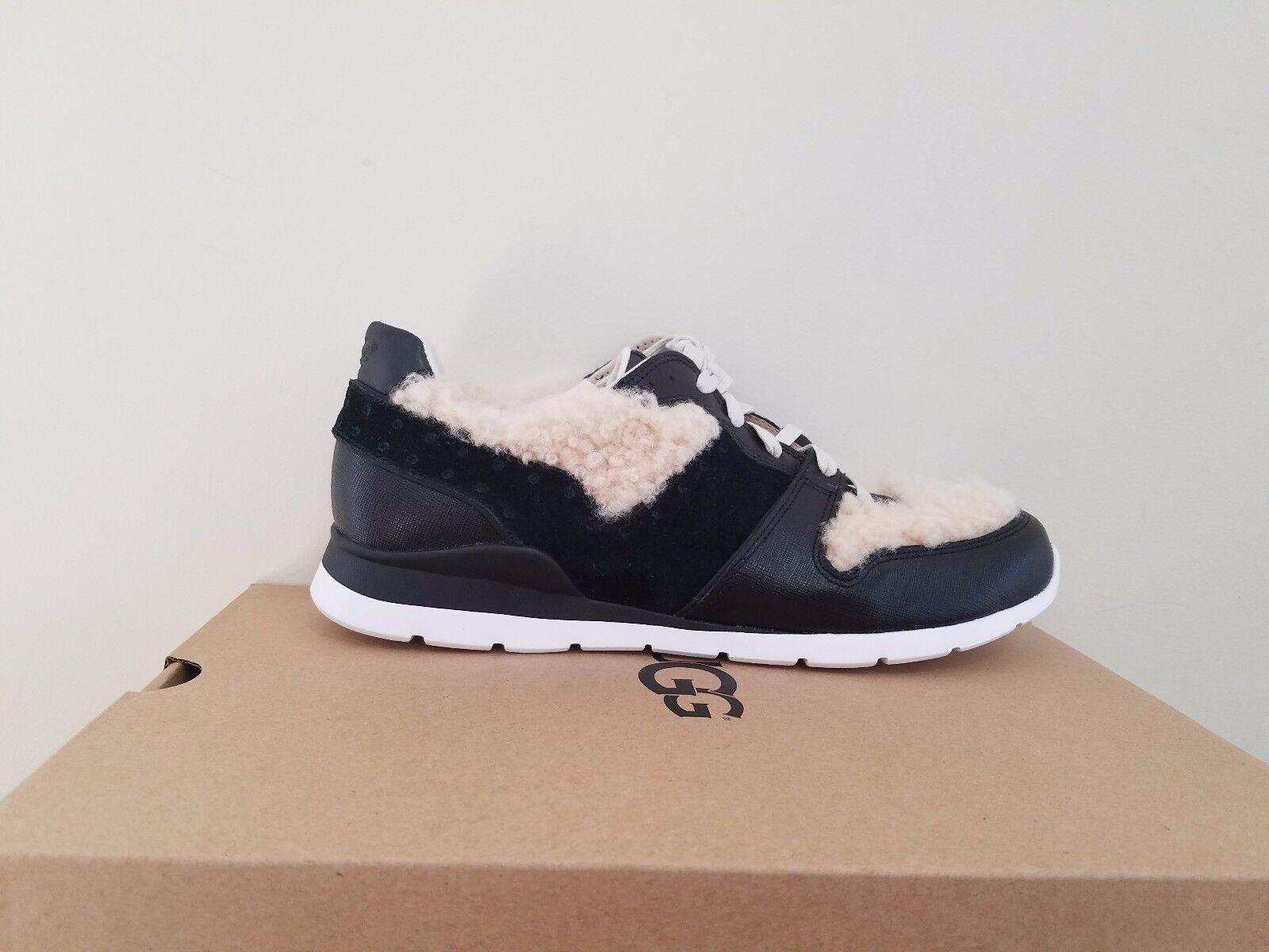 Ugg Australia Damen Deaven Sneaker Size 7.5 NEW NIB