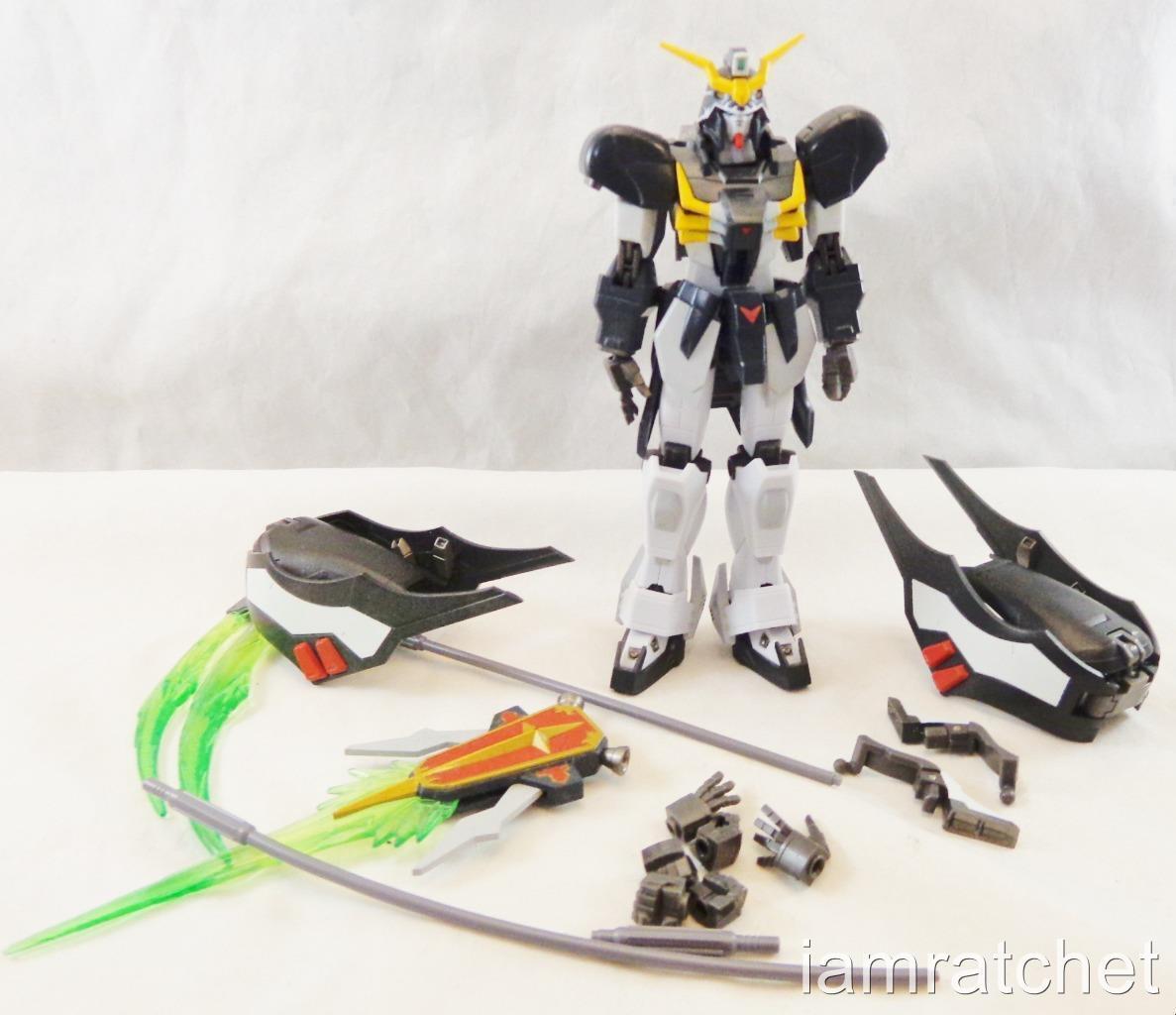 Gundam Figure Model Figure Death Sycthe