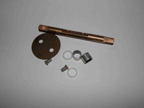 SOLEX 32 PBIC CARBURETOR AXLE 8mm