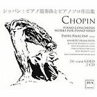 Frederic Chopin - Chopin: Piano Concertos; Works for Piano Solo (2016)