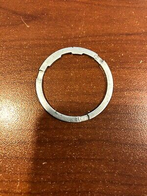 silver NEW Shimano 1.85mm Spacer for 10spd cassettes on 11spd freehub