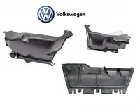 Vw Beetle Engine Protection Pans Set Genuine