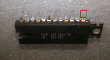 Tektronix 155 0241 02 Horizontal Output Ic U800 For 2445a 2445b 2465a 2465b