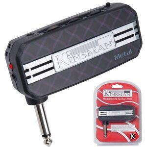 Kinsman-KAC703-Metal-Headphone-Guitar-Amplifier-Plug-in-practice-amp
