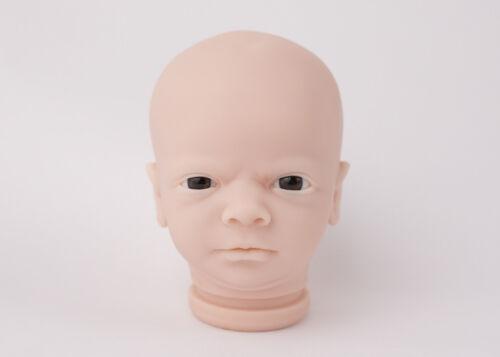 Bountiful Baby realborn ® Clyde Awake Reborn Kit UK non verniciati #5173