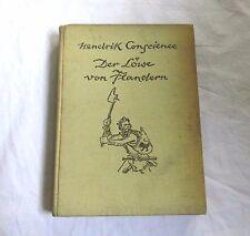 Der Löwe von Flandern von Hendrik Conscience (ca. 1920)