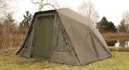 FS Nash Groundhog Full System T1360 Schirmzelt Brolly Umbrella Schirm Zelt