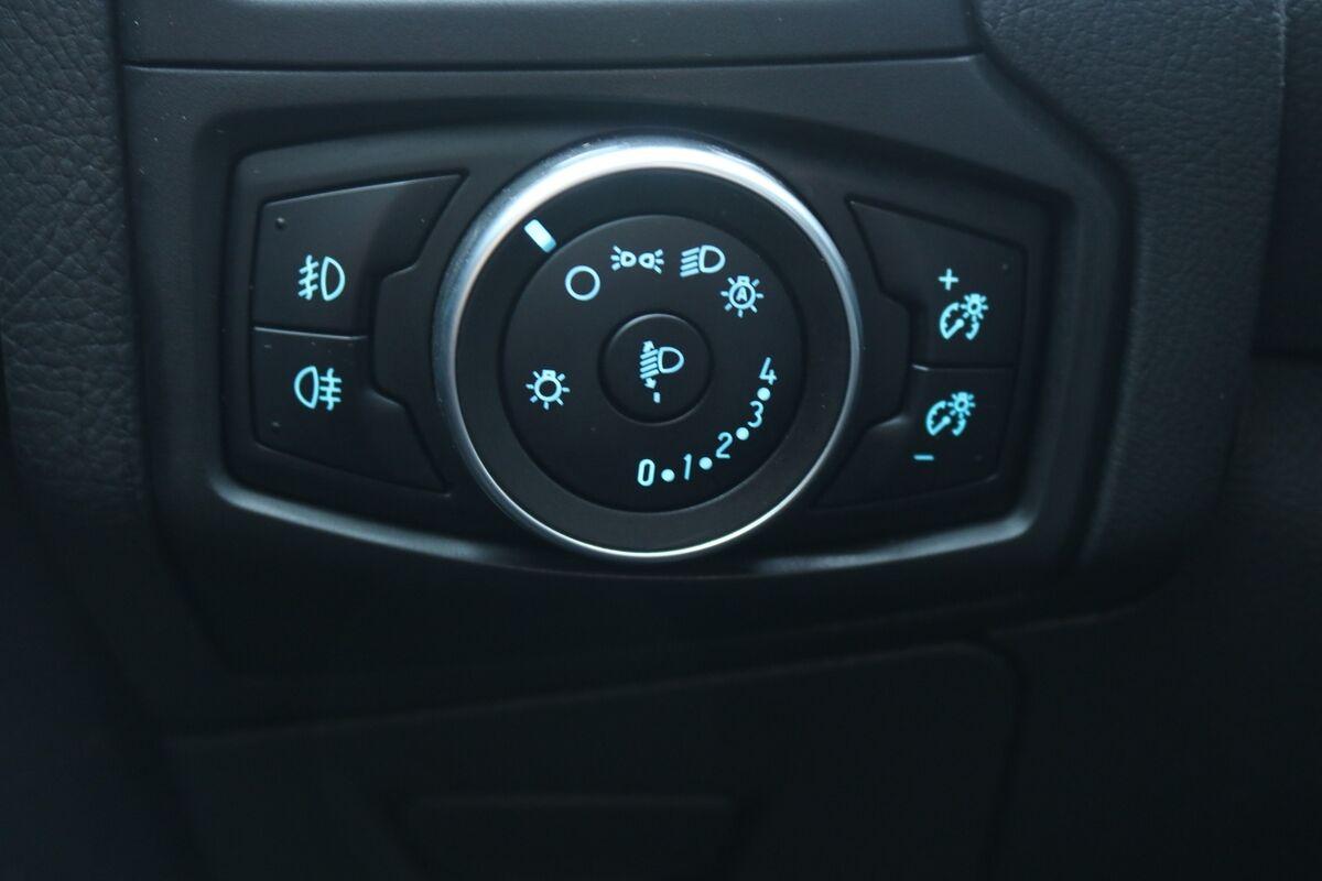 Ford Focus 1,0 SCTi 125 Titanium stc.