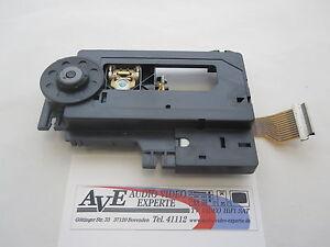 Technics-SL-PS-7-CD-Player-Lasereinheit-mit-Einbauanleitung-NEU