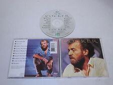 JOE COCKER/COCKER (CAPITOL CDP 7 46268 2) CD ALBUM