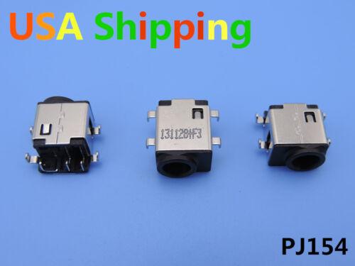DC POWER JACK for SAMSUNG NP300 NP305 NP350 NP550P NP355E5C NP351V5X SOCKET