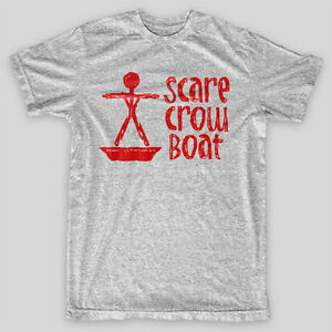SCARE-CROW-BOAT-Parks-Recreation-the-Office-Mouse-Rat-T-Shirt-SIZES-S-5X