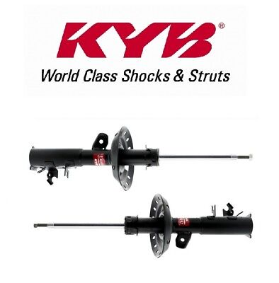 For Honda for 2015-2016 Set of Two Suspension Struts Assemblies KYB Excel-G
