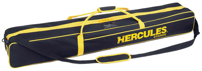 Hercules MSB001 Combo Tasche für Mikrofon und Lautsprecherständer (Neu)