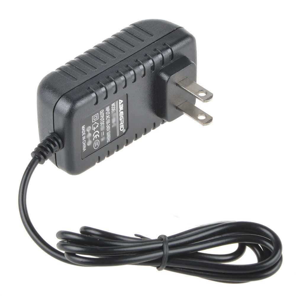 AC-DC Adaptor Wall Charger for Viewsonic G Tablet MPA-630 MPA630 Power Supply
