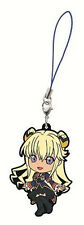 Code Geass Akito the Exiled C.C. Ichiban Kuji Rubber Phone Strap