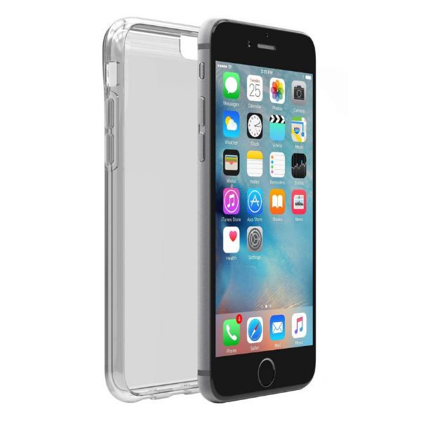 OTTERBOX CLEARLY protégé Transparent étui Pour APPLE IPHONE 6/6S - 77-53524