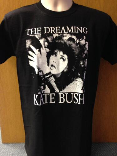 MENS KATE BUSH  T SHIRT