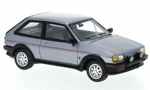 FORD Fiesta MkII XR2 - 1984 - greymetallic - NEO 1:43