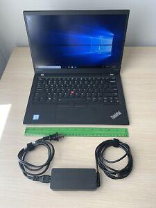 Lenovo-Carbon-X1-Intel-i7-6500U-CPU-2-50-GHz-20K4002RUS-model-8-gig-5th-gen
