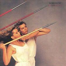 CD Album~ ROXY MUSIC ~Flesh + Blood ~Rain Rain Rain ~10 tracks