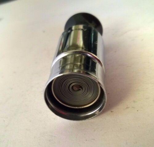 Pomello Accendisigari 12V Auto D/'epoca Italiane Diametro 20,5 mm.