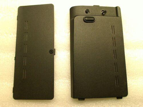 Toshiba Satellite L455D Series HDD /& RAM Memory Covers AP05S000900 AP05S000A00