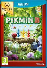 Pikmin 3 Selects (Nintendo Wii U)