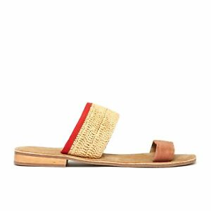 Joules Harlston Womens Footwear Sandals - Tan All Sizes
