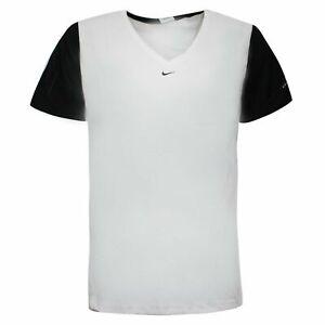 Nike Womens V Neck T-Shirt Training