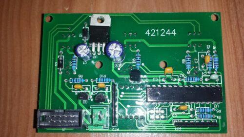 New  Betco Genie Control Switch Elec.Board # E81676-00