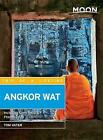 Moon Angkor Wat (2nd ed): Including Siem Reap & Phnom Penh by Tom Vater (Paperback, 2015)