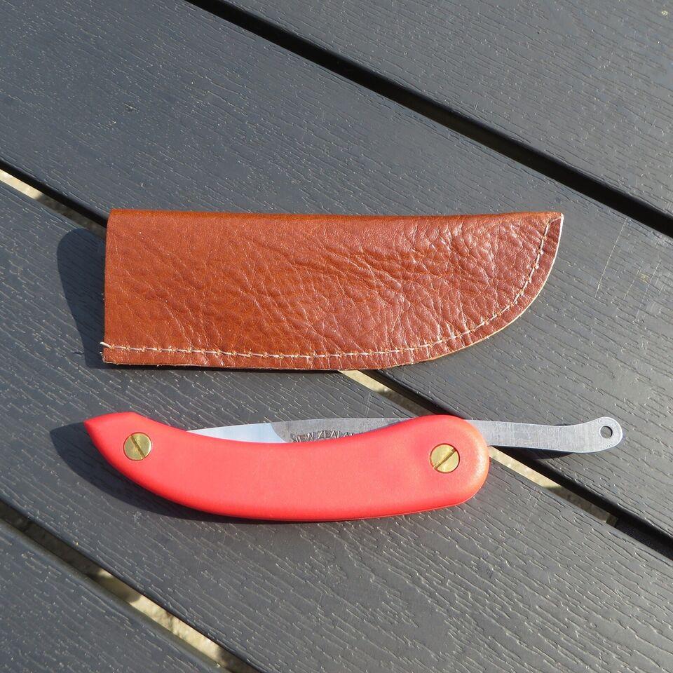 Jagtkniv, Peasant knife
