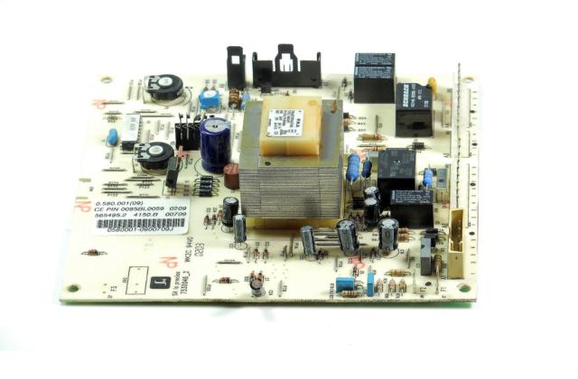 BAXI COMBI 80E 105E MAXFLUE 80E BOILER PCB 248074 NOW USE 5112380