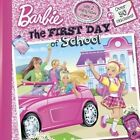 The First Day of School by Mary Man-Kong (Paperback / softback, 2015)