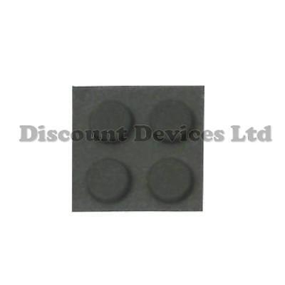20x20x15cm Professional Quality Aluminium Enclosure//Project Desk Box//Electronic