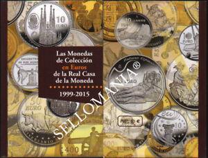 CATALOGO-MONEDAS-DE-COLECCION-EN-EUROS-DE-LA-REAL-CASA-MONEDA-1999-2015