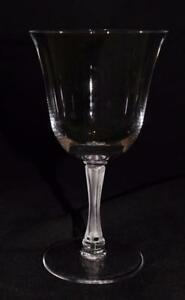 Lalique-Crystal-BARSAC-Water-Glass-or-Goblet-6-1-4-034-Tall-France