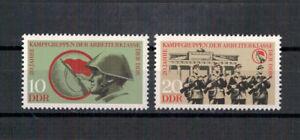 DDR-20-Jahre-Kampfgruppen-MiNr-1874-1875-1973